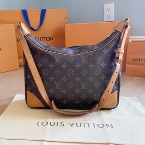 ♥️BOULOGNE 30♥️ Authentic Louis Vuitton Bag!